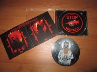 BLOODRAIN - Ultimatum & Nomen Nostrum Legio CD Thrash Black Metal