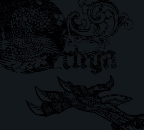 ORTEGA - 1634 Digi-CD Sludge Doom Metal