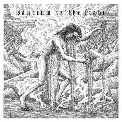 OF SPIRE & THRONE - Sanctum in the Light Digi-CD Sludge Doom Metal