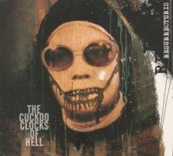 RESURRECTURIS - The Cuckoo Clocks of Hell CD Progressive Death Metal