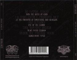 STRYVIGOR - До прірви холоду MCD Heathen Metal
