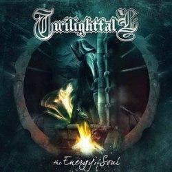 TWILIGHTFALL - The Energy of Soul CD Death Thrash Metal