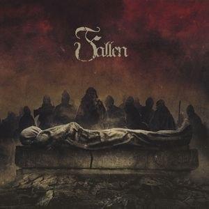 FALLEN - Fallen Digi-CD Funeral Doom Metal