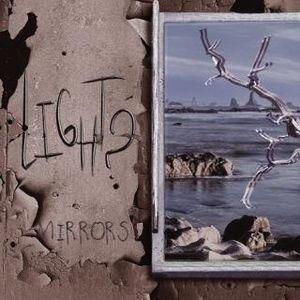 LIGHT? - Mirrors CD Progressive Doom Metal