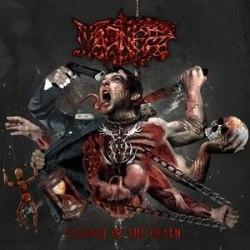 MADNESS - Essence of Death CD Brutal Death Metal