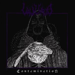 VALKYRJA - Contamination CD Black Metal