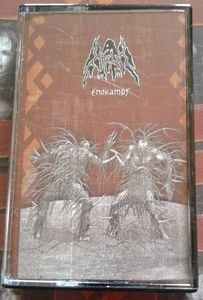 KRUK - Endkampf Tape True Lightless Metal of Death