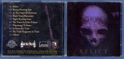 GRIMORIUM VERUM - Relict CD Symphonic Metal
