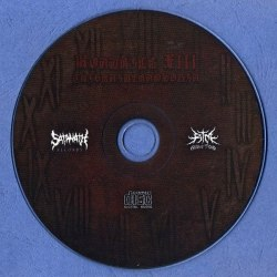 ROADKILL XIII - Triskaidekaphobia CD Thrash Death Metal
