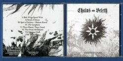 CHAINS OV BELETH - Christeos Chaos CD Black Metal