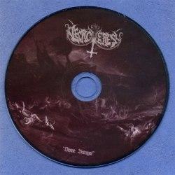 NECROHERESY - Divine Betrayal MCD Death Thrash Metal