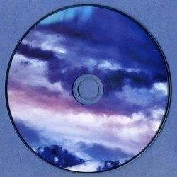 CRYOSTASIUM - Cryostasium CD Ambient Metal
