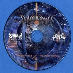 INHUMAN - Conquerors of the New World CD Death Metal