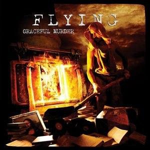 FLYING - Graceful Murder CD Death Metal