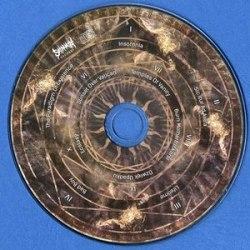 MANIPULATION - Ecstasy CD Death Metal