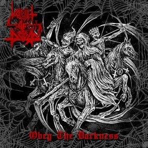 VOMIT OF DOOM - Obey the Darkness CD Blackened Thrash Metal