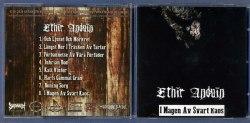 ETHIR ANDUIN - I magen av svart kaos CD Doom Metal