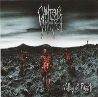 CANTENS MORTEM - Valley of Death CD Melodic Death Metal