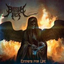 ARTIFICUM NEX - Epitaph for Life CD Blackened Metal