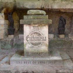 EUTHANASIA - Cesta Ke Světlu Končí .... (The Best Of 1994-2015) CD Folk Doom Metal
