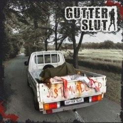 GUTTER SLUT - Just Murdered CD Brutal Death Metal