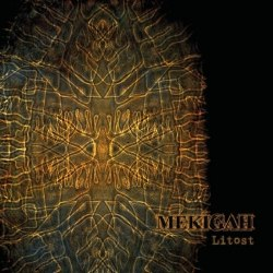 MEKIGAH - Litost CD Doom Metal