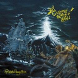 CAULDRON BLACK RAM - Slubberdegullion CD Blackened Metal