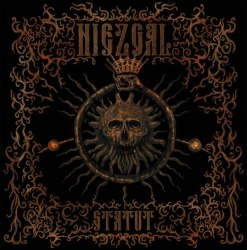 NIEZGAL - Statut Digi-CD Black Metal