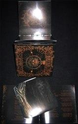 NIEZGAL - Statut Digi-CD Black Metal