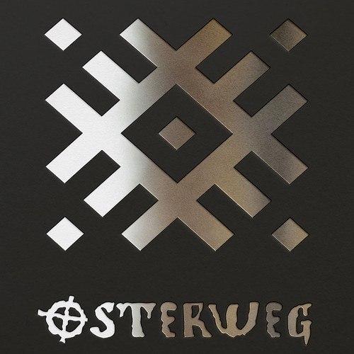 OSTERWEG - Osterweg Digi-CD Neofolk