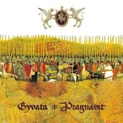 GYVATA / PRAGNAVIT - Broliai Karelin Jojo / Ad Gloriam Digi-CD Neofolk