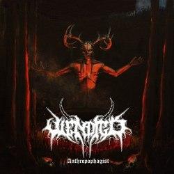 WENDIGO - Anthropophagist CD Blackened Thrash Metal