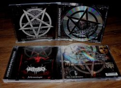 WENDIGO - Anthropophagist CD Blackened Thrash Metal