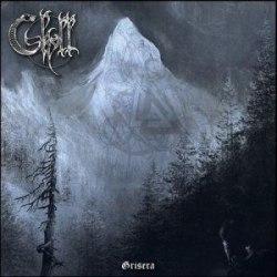 SKOLL - Grisera CD Folk Metal