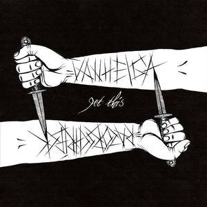 RAZORSCHRIECK / VANHELGA - Get This CD-R Depressive Metal