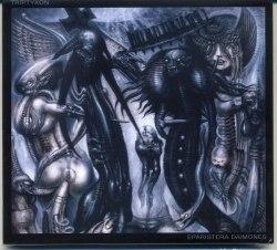 TRIPTYKON - Eparistera Daimones Digi-CD Avantgarde Dark Metal