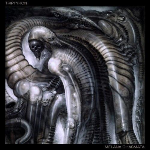 TRIPTYKON - Melana Chasmata + Shatter Digi-2CD Avantgarde Dark Metal