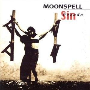 MOONSPELL - Sin / Pecado CD Dark Metal