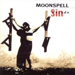 MOONSPELL - Sin / Pecado CD Dark Metal