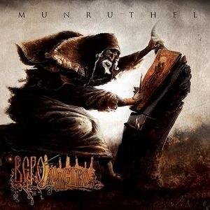 MUNRUTHEL - Creedamage CD Pagan Metal
