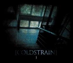 COLDSTRAIN - I Digi-CD Dark Industrial Ambient