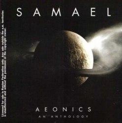 SAMAEL - Aeonics - An Anthology CD Metal