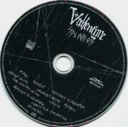 VALLENFYRE - Splinters CD Death Doom Metal