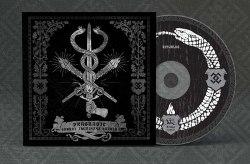 PRAGNAVIT - Skarby Zmiainaha Karala Digibook-CD Dark Ritual Folk Ambient