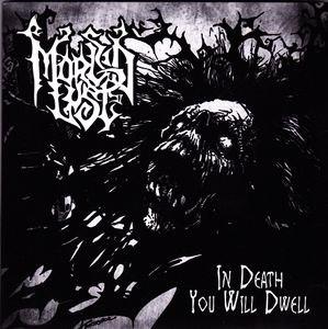 MORBID LUST - In Death You Will Dwell Digi-CD Death Metal
