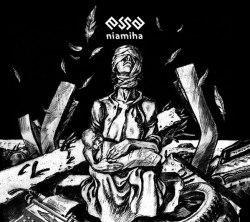 ESSA - Niamiha Digi-CD Industrial Neofolk