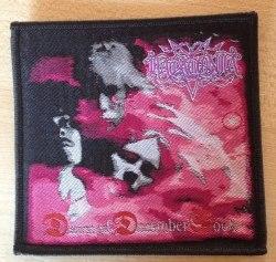 KATATONIA - Dance of December Souls Нашивка Doom Metal