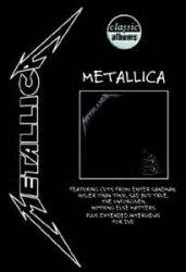 METALLICA - Classic Albums: Metallica DVD Thrash Heavy Metal