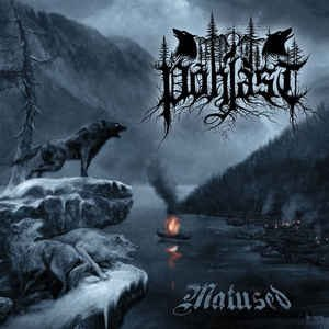 POHJAST - Matused CD Pagan Metal