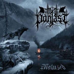 POHJAST - Matused CD Pagan Metal